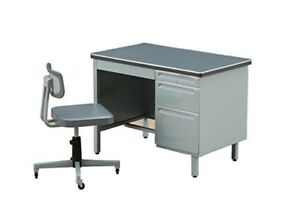 Desk-and-Chair-1-12-Office-Japan-Import