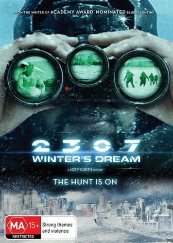 1 of 1 - 2307 - Winter's Dream [NEW] Region 4