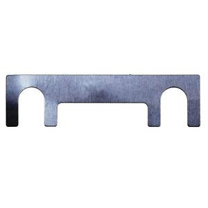 41x11 mm Streifensicherung fuse Sicherung 10 X MONARK Sicherungsstreifen 40A