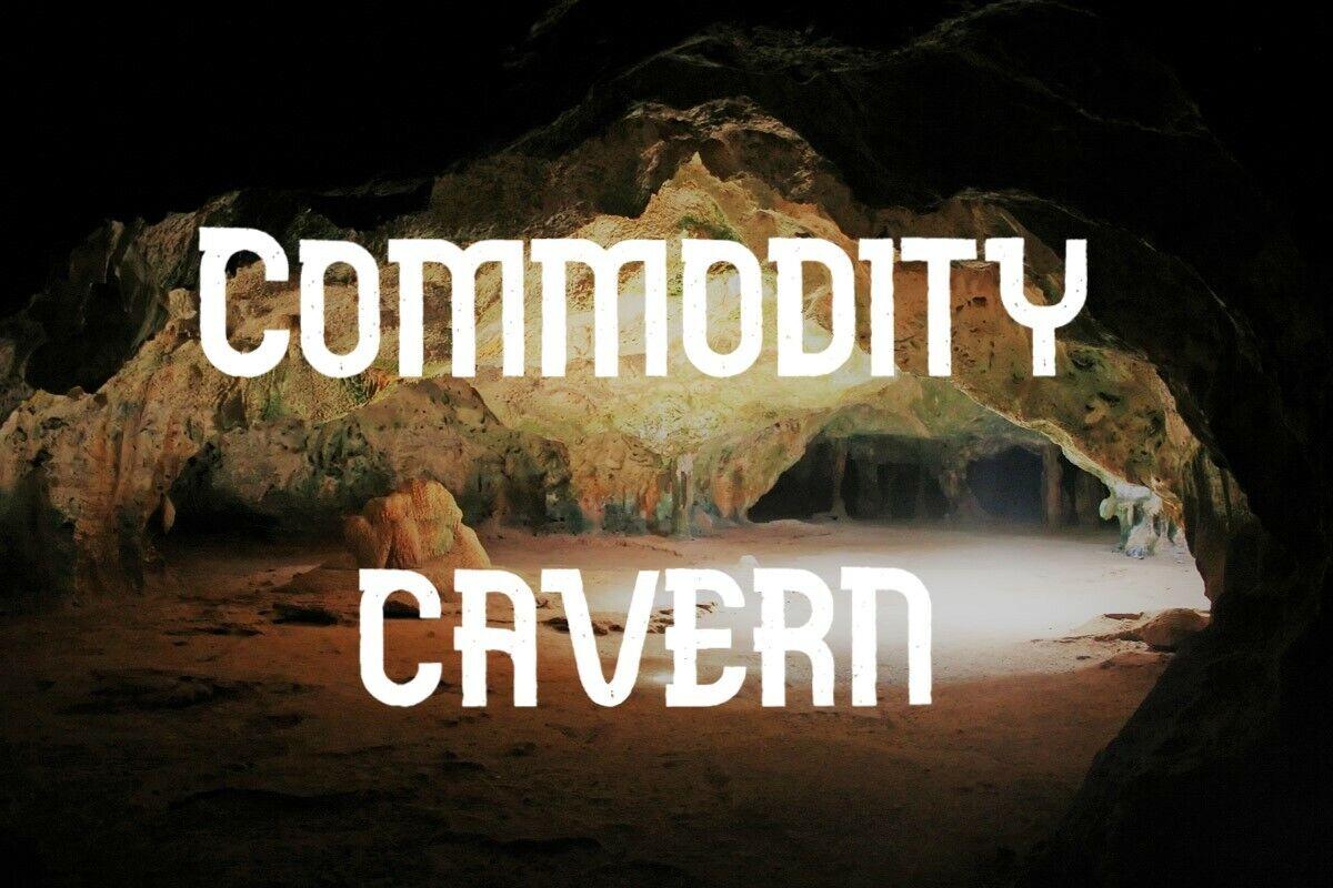 commoditycavern