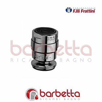 Aeratore Snodato Cascade Anticalcareo Per Bidet Modus Frattini R02039