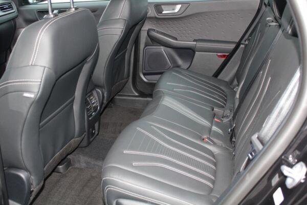 Ford Kuga 2,5 PHEV Vignale CVT billede 3