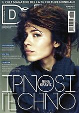 Dj Mag.Nina Kravitz,Kill Frenzy,Mind Against,Gorgon City,Morris Capalbi,Huxley,i