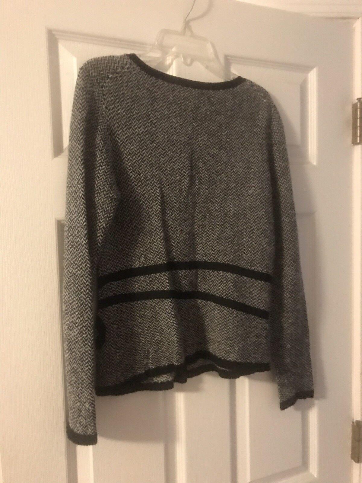 Susan bristol Sweater - image 2