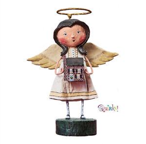 Twist /& Shout Lori Mitchell Collectible Figurine NIB Free Shipping