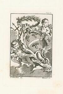 Ex Libris Antique Exlibris By Unknown