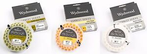 Wychwood-Connect-Series-High-Floating-Weight-Forward-Fishing-Fly-Line-All-Sizes