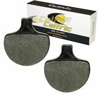 Front Brake Pads Fit Harley Davidson Fxsts Softail Springer 1989-2004