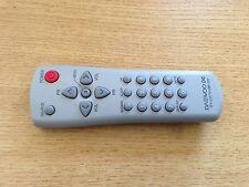 GENUINE ORIGINAL DAEWOO CMR-205 TFT LCD TV REMOTE CONTROL