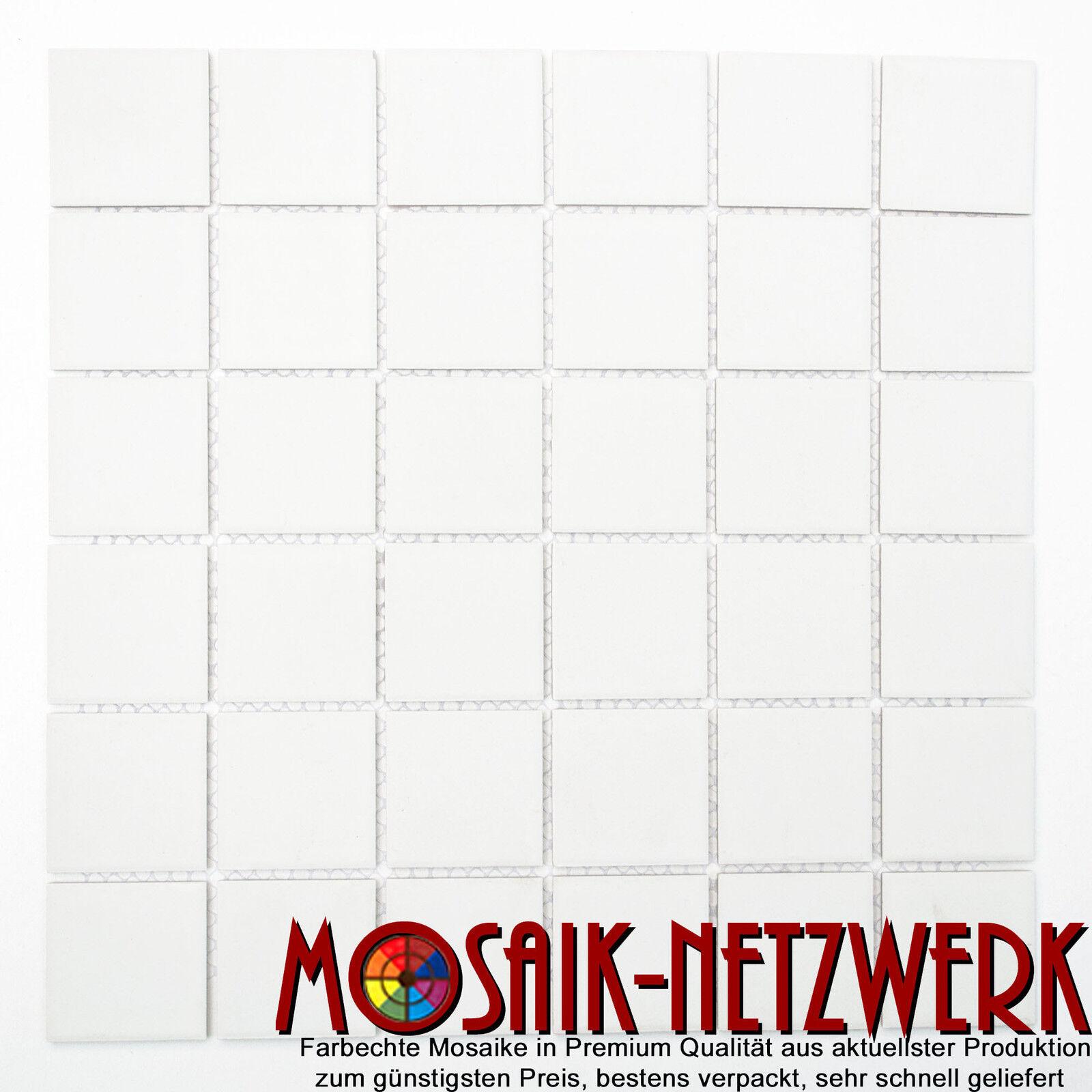 Mosaik Fliese Duschtasse Badboden altweiss Duschtasse rutschhhemmend 16-0102-R10