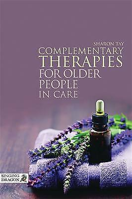 1 of 1 - Complementary Therapies for Older People in Care-ExLibrary