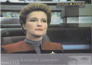 STAR-TREK-40TH-ANNIVERSARY-UK-EXCLUSIVE-VOYAGER-CAPTAIN-KATHRYN-JANEWAY-PROMO