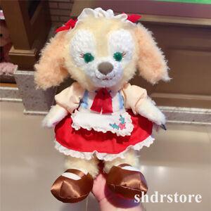 SHDR 2020 autumn Stella lou plush keychain Shanghai Disneyland Disney exclusive