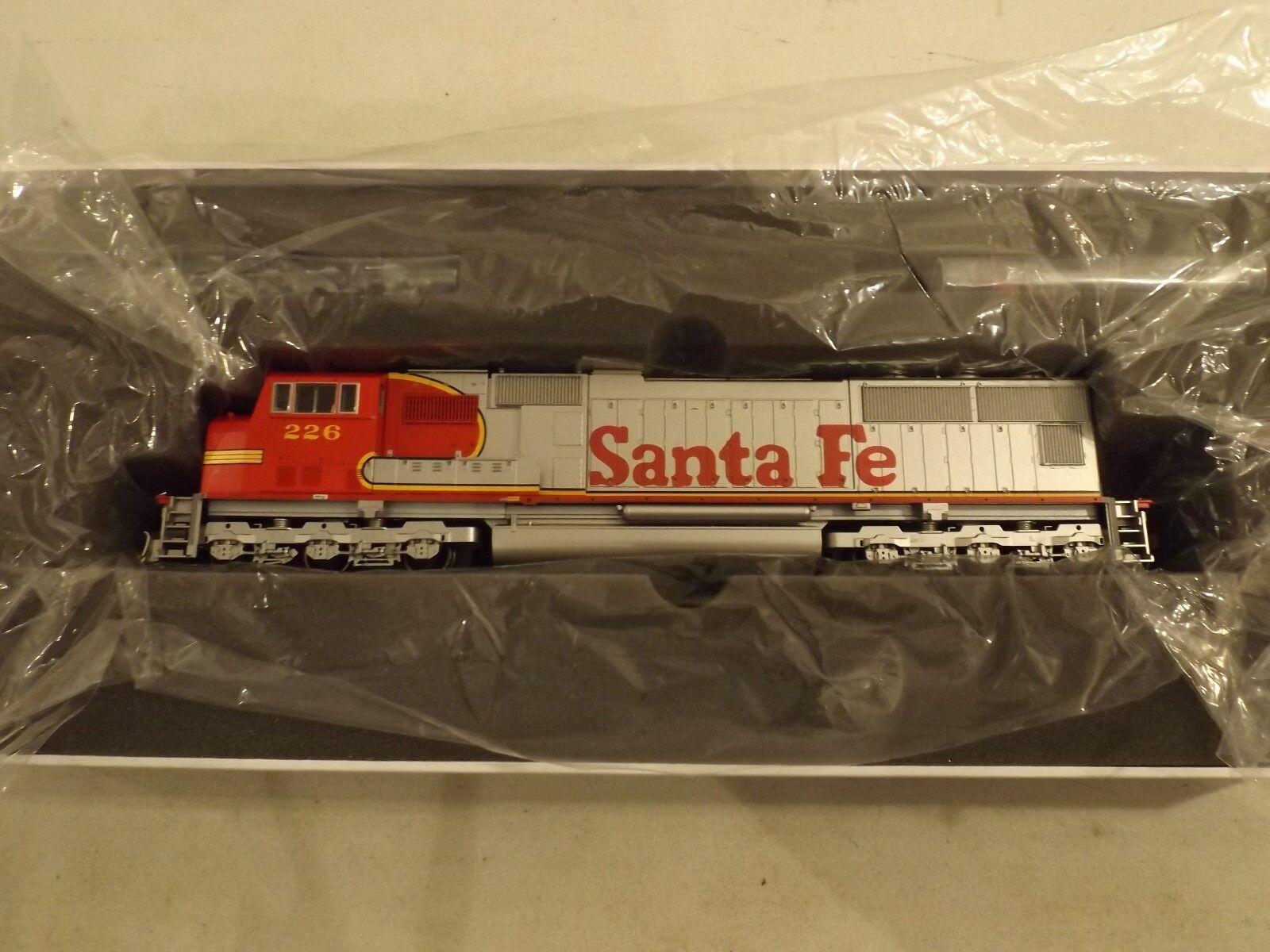 HO Genesis Santa Fe SD 75M diesel engine, NIB