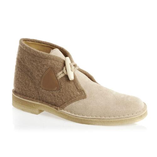 Sabbia 5 Combi True Desert 9 Suede Duffle M Original Boots Beige Clark Camel Uk 8 6q7wFB