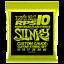 thumbnail 9 - Ernie Ball RPS Slinky Reinforced Plain Electric Guitar Strings