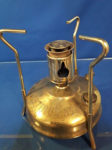 3 brass legs for optimus 45 stove primus 100 tilley lamp