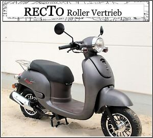 recto motor roller znen zn 50 qt 51 honey 2 rex 50 scooter. Black Bedroom Furniture Sets. Home Design Ideas