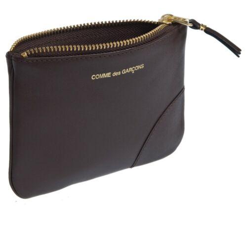 classic line small pouch Comme des Garçons Busta piccola classic line