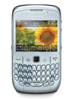 BlackBerry Curve 8520 - White (Unlocked) Smartphone (QWERTY Keyboard)
