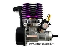 02060 MOTORE A SCOPPIO VERTEX 3cc PER MODELLI 1:10 VTX ENGINE 18cxp HIMOTO