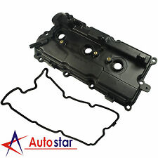 New Engine Valve Cover Right Passenger Side For Altima Maxima Murano I35 3.5L