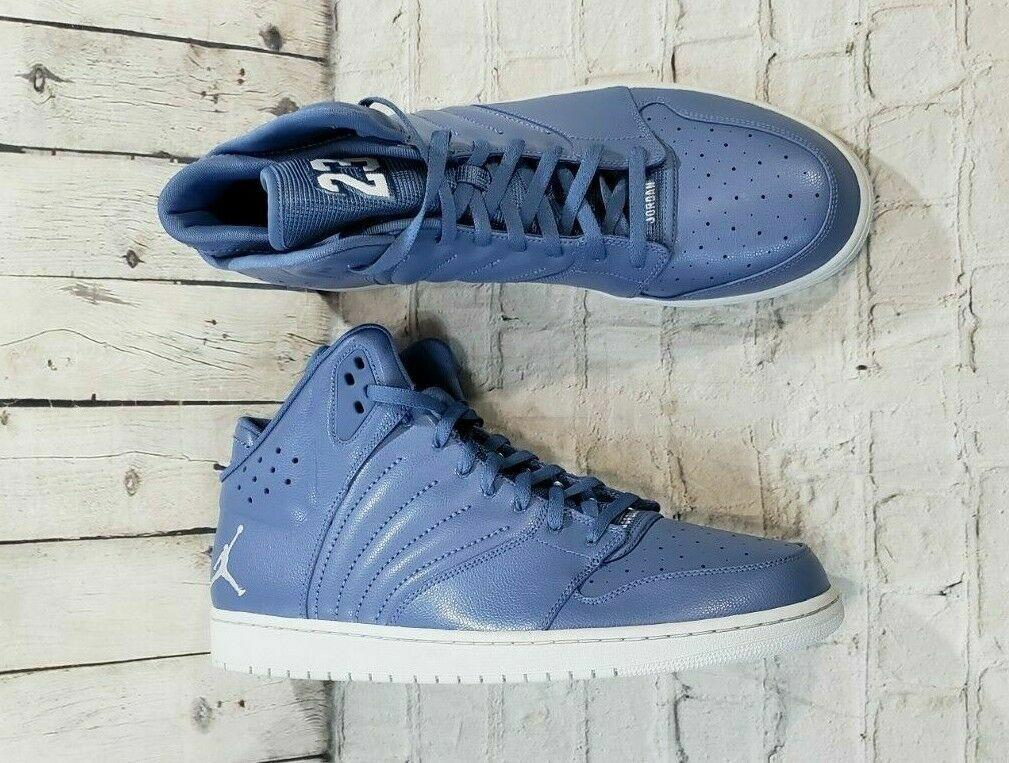 NEW Nike Air Jordan 1 Flight 4 820135-400 Basketball Running shoes MENS SIZE 18