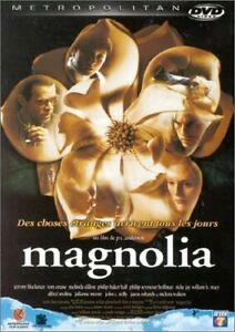 Magnolia-Edition-Simple-DVD-NEUF