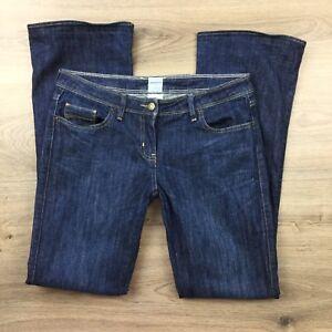 Sass-amp-Bide-Boot-Cut-Size-31-Women-039-s-Jeans-CI20