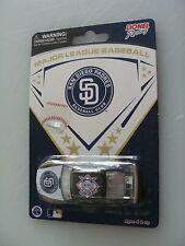 SAN DIEGO PADRES - MLB - 1:64 DIECAST CAR from LIONEL - 2013 - BASEBALL !!!