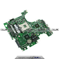 Dell Inspiron 1564 Motherboard W Ati Park 1gb Ddr3 Video Da0um3m8e0 F1r94