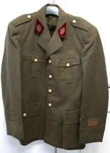 Veste-d-039-un-Medecin-Commandant-nomme-Mories-datee-1939