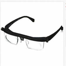 Adjustable Glasses hot Adjustable Dial Eye Glasses Vision Reader Glasses bottle