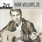 20th Century Masters - The Millennium Collection: The Best of Hank Williams, Jr. by Hank Williams, Jr. (CD, Mar-2004, Mercury)