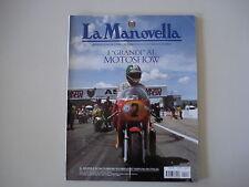 LA MANOVELLA 6/2010 ALFA ROMEO AR 51 MATTA/VOLKSWAGEN BULLI/PORSCHE 550 SPYDER