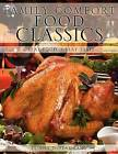 Family Comfort Food Classics by Donna D Flammang (Paperback / softback, 2011)