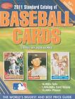 2011 Standard Catalog of Baseball Cards by Bob Lemke (2010, Paperback)