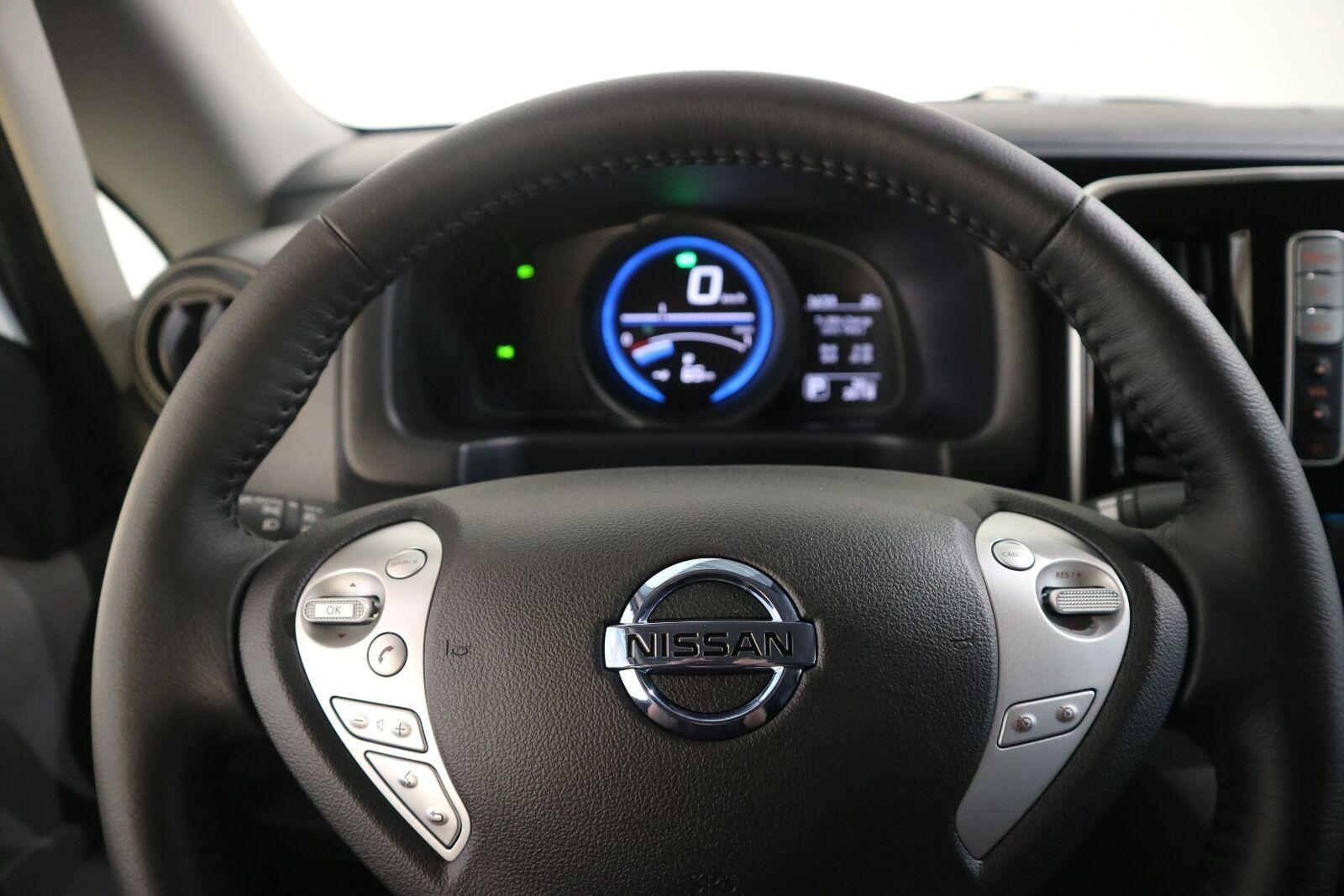 Nissan e-NV200  Premium Van - billede 6