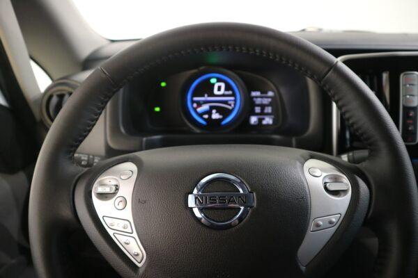 Nissan e-NV200  Premium Van billede 6