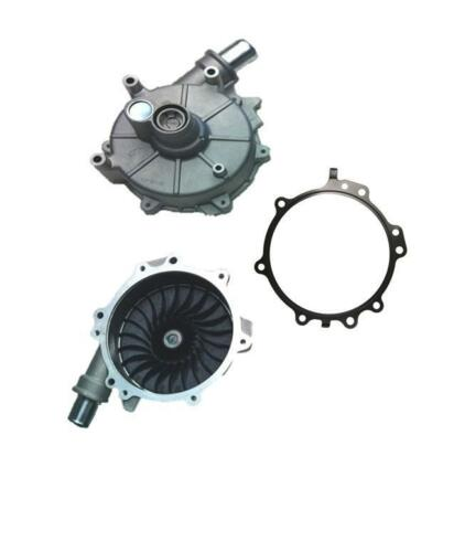 Engine Water Pump for FIVE HUNDRED FREESTYLE MONTEGO 05-07 Read Instructions!!!