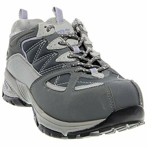 Timberland WillowTrail ESD- Alloy Safety Toe- 7.5 Medium Women- Open Box New
