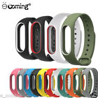OEM Replacement TPU Wrist Strap Wrist Band For Xiaomi Mi Band 2 Smart Bracelet
