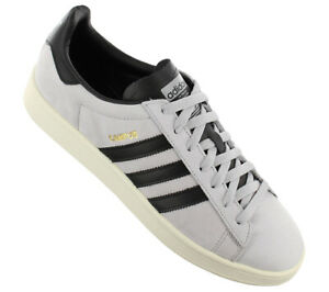Details about NEW adidas Originals Campus Leather BZ0067 Men''s Shoes Trainers Sneakers SALE