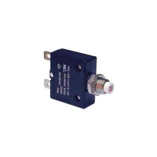 GD13433 W54-XB1A4A10-30 TE Connectivity Potter /& Brumfield Schutzschalter 30A