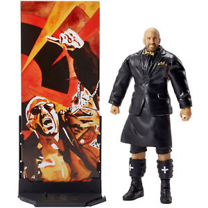 Cesaro WWE Elite Collection Série #33