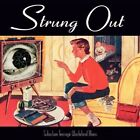 Suburban Teenage Wasteland Blues 0751097079423 by Strung out CD