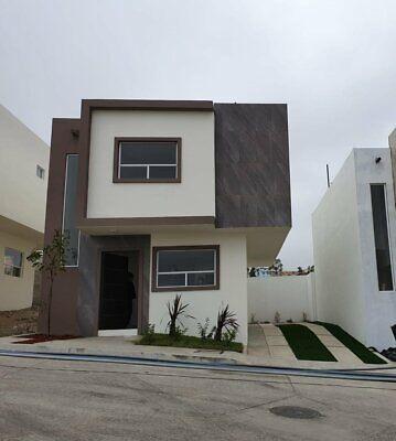 Casa en Venta en Tercera Seccion Santa Fe, Tijuana Elite 333