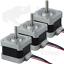 Pi DIY application NEMA17 34mm Stepper Motor for Arduino 3D Printers CNC