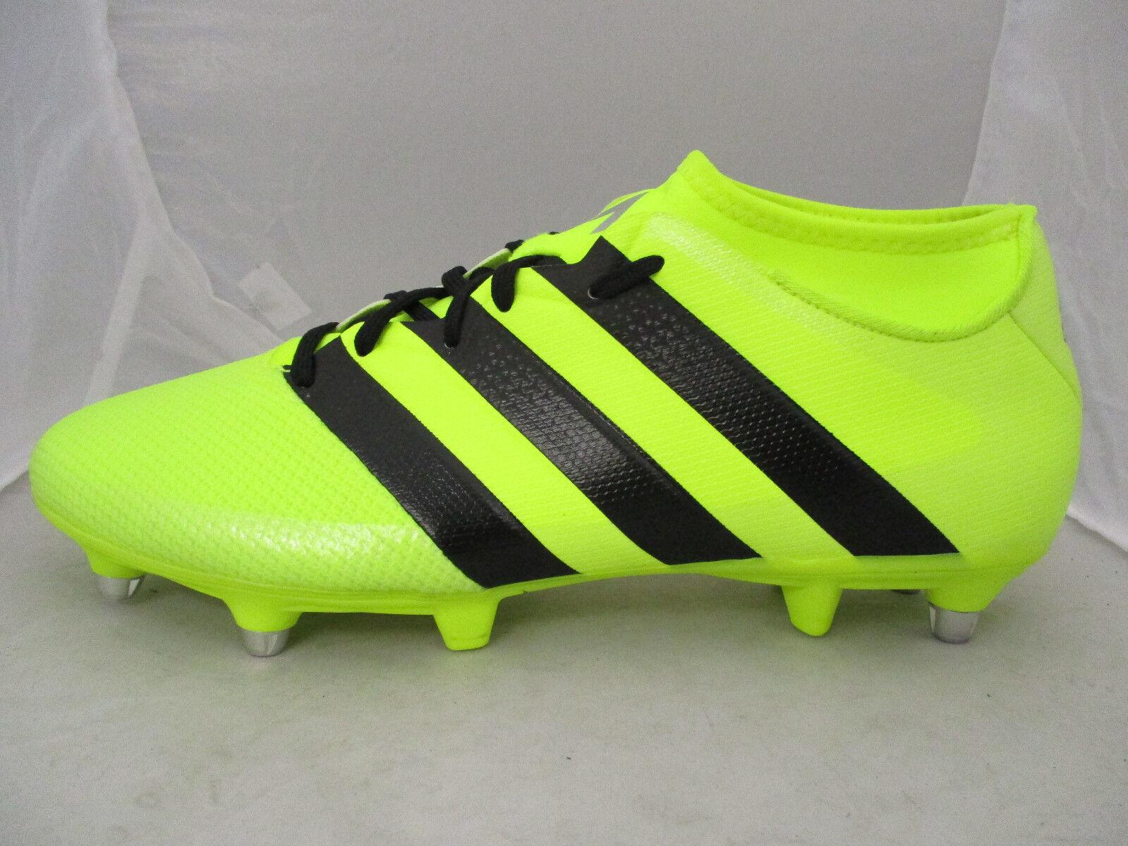 Adidas Ace 16.3 Primemesh SG Mens Football US 10.5 /3 R 3359^ Brand discount