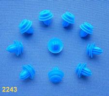 (2243) 10x Zierleistenklammern Clip Klip Zierleisten für Toyota Lexus GM Pontiac